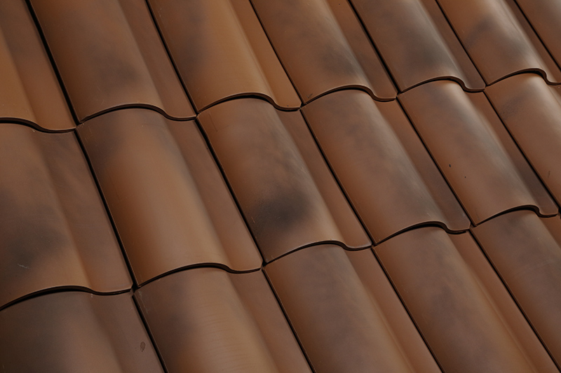 Where to buy clay roof tiles? At Claymex, of course!