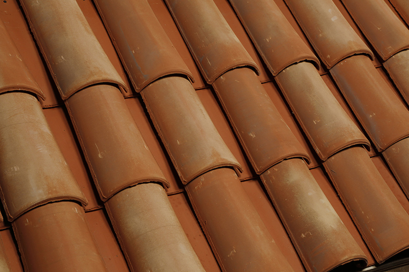 Visit us to find out the weight of clay roof tiles