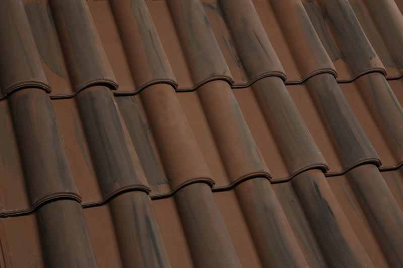 Contact us and find out about the pros and cons of clay roof tiles