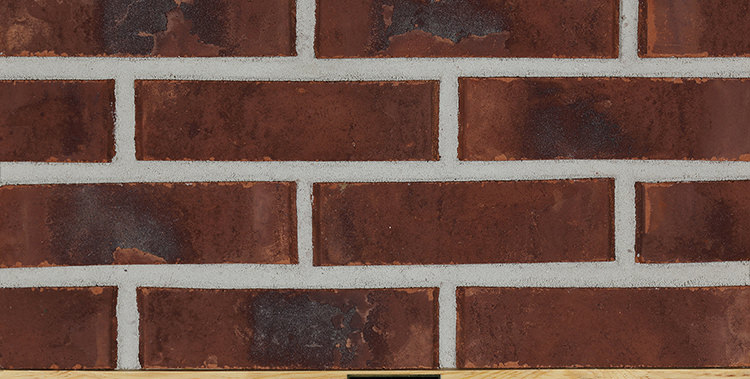 Get the best dark red bricks here at Claymex