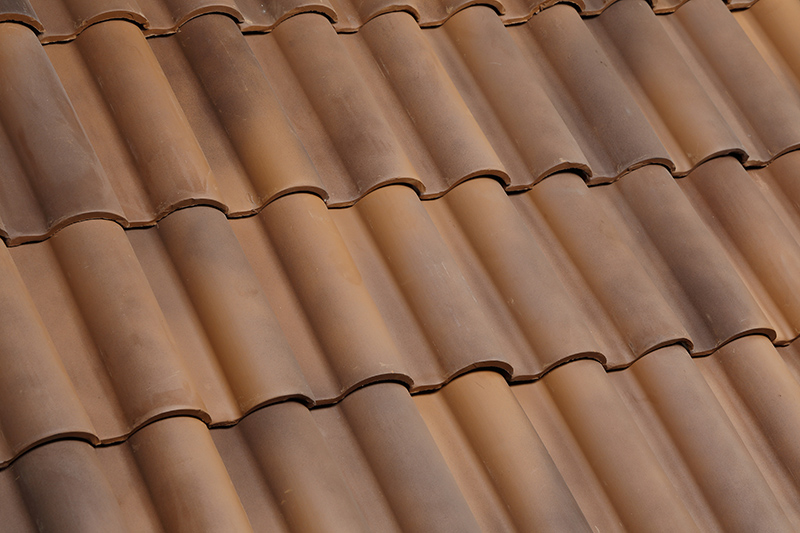 How much does a clay tile roof cost? Contact us here at Claymex!