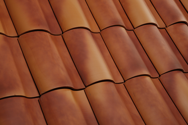 Read about the clay tile roof life expectancy