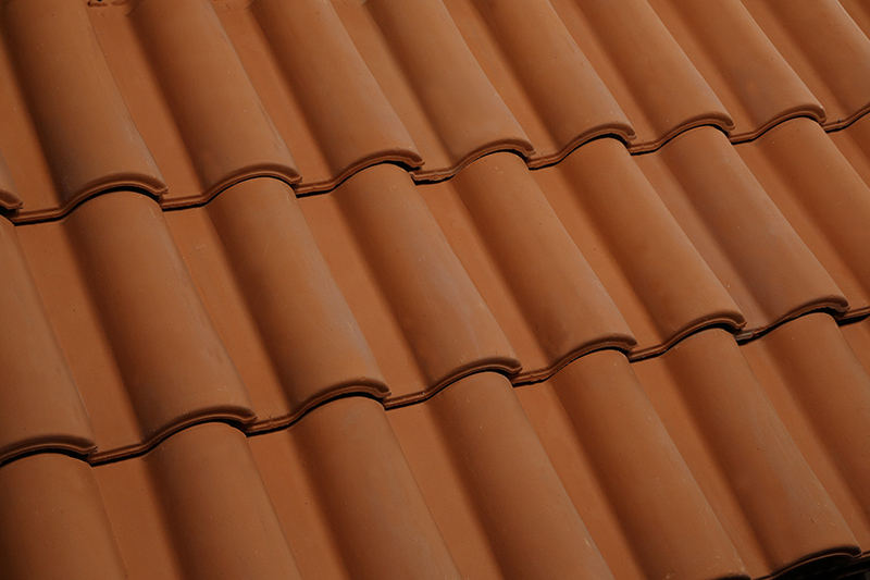 Find out about clay tile roof weight here at Claymex.
