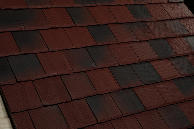 Find the best clay roof tiles at Claymex