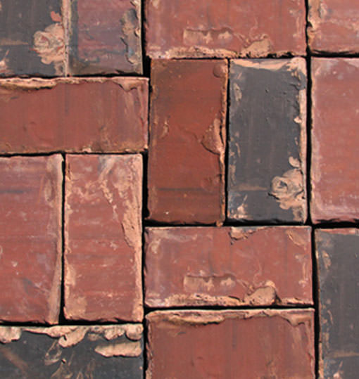 Find out the cost of clay brick pavers here.