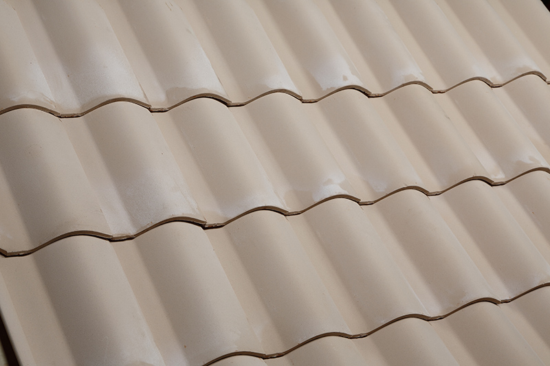 Find the best clay tile roof costs here at Claymex.