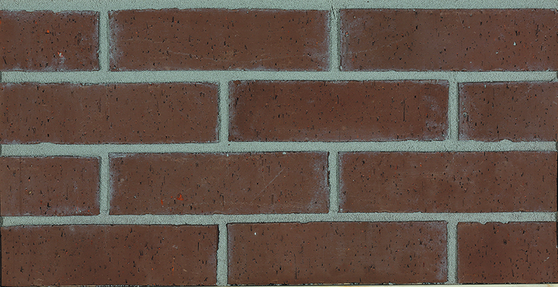 Red bricks for sale at Claymex