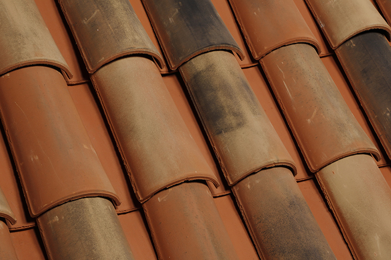 We have the best prices for clay roof tiles in the market