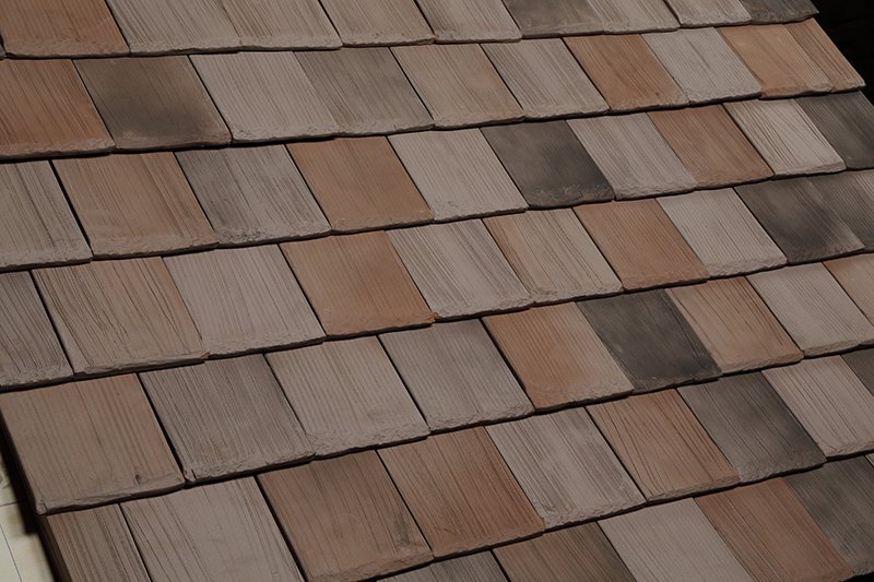 Get amazing roof clay tiles here!