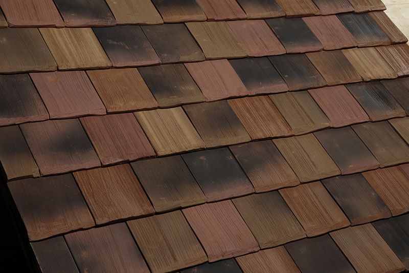 Come see the best clay roof tiles prices