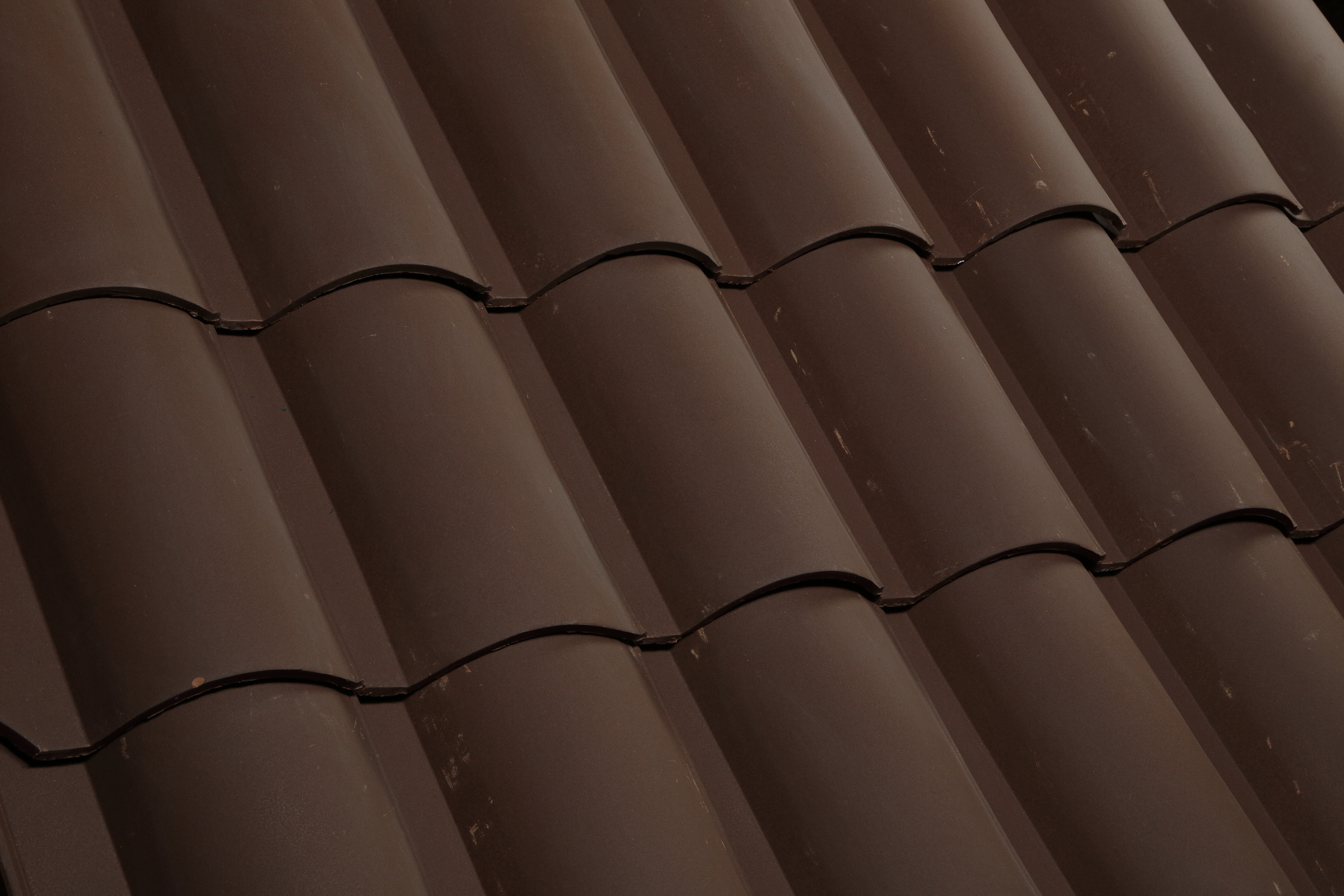 Clay tiles for roof here at Claymex.