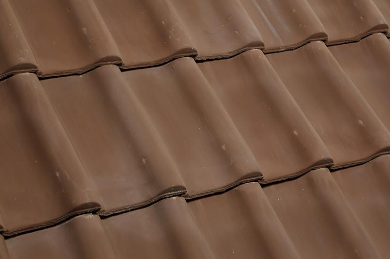 Roof Tiles   Claymex