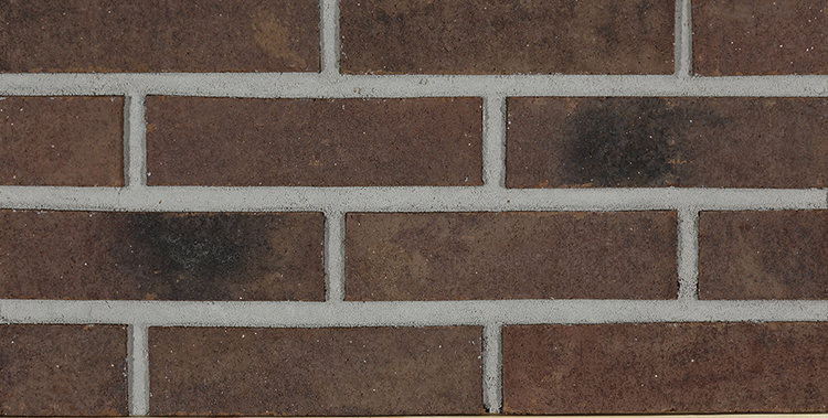 The best quality in red bricks