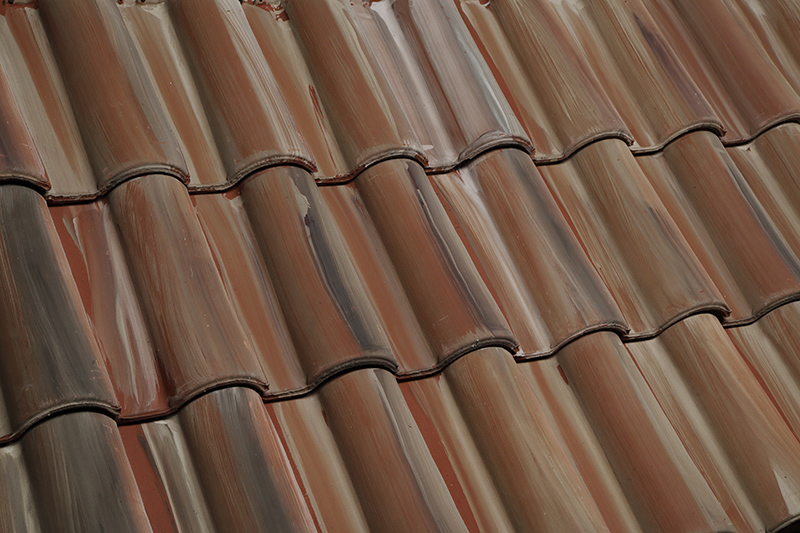 Where can you buy clay roof tiles? Come visit us at Claymex!