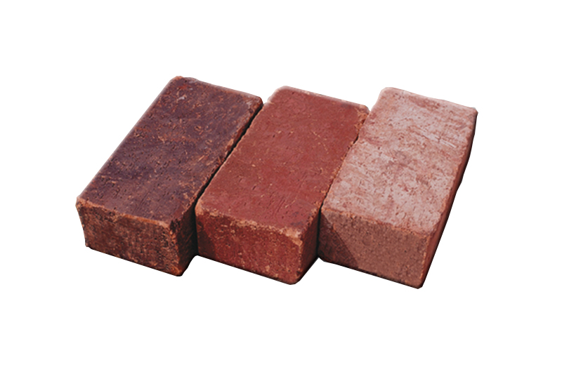Find out about the sizes of bricks at Claymex here!