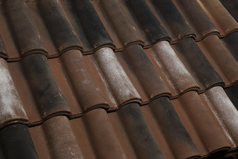 Clay Roof Tiles for Sale | Brick and Roof Tile | Claymex